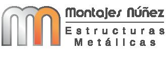 Montajes Núñez Logo