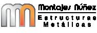 Montajes Núñez Mobile Logo